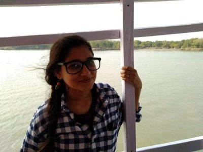 Radhika returns from the Sundarbans!
